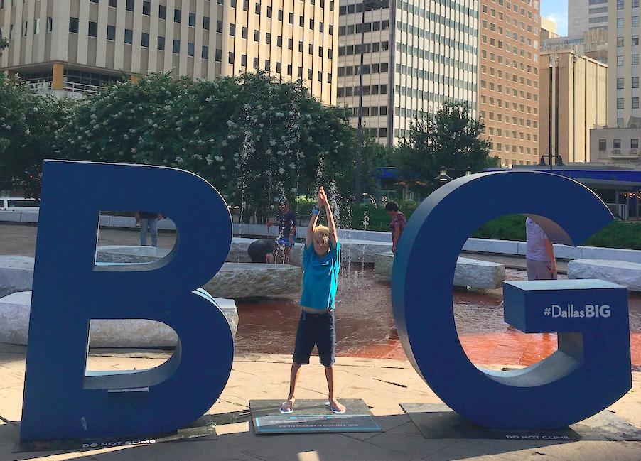Dallas Big