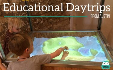 8 Exciting Educational Day Trips from Austin