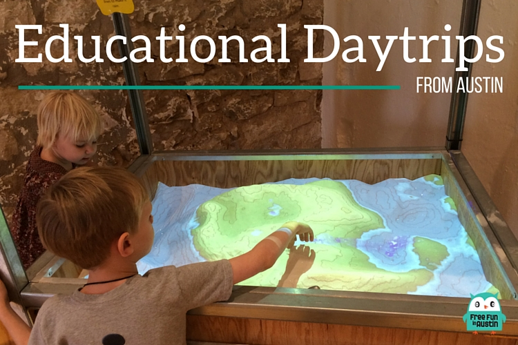Educational Daytrips