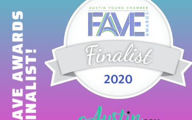 Austin.com Nominated For Austin Fave Awards As Fave Local Source For Info