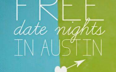 Free Date Nights in Austin (April 7-10, 2016)