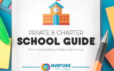 This 2018 Austin School Guide Has All The Educational Options Your Child Could Ever Need!