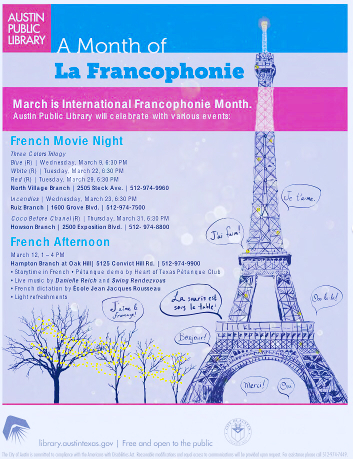French Month Final