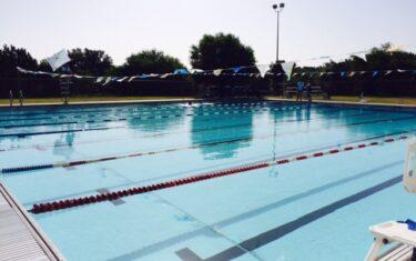 Pool Feature: Dick Nichols Pool