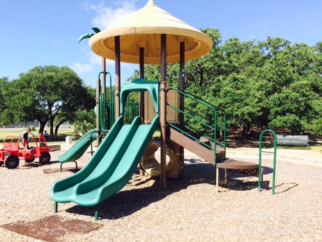 Dick Nichols Playground