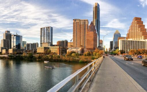 This Is The Best Spot For Instagram Pictures in Austin