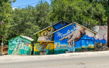 Austin Road Trip Guide: Here's Everything You Need to See and Do In Wimberley Texas
