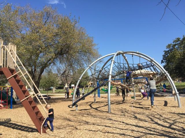 Ramsey Park Playground