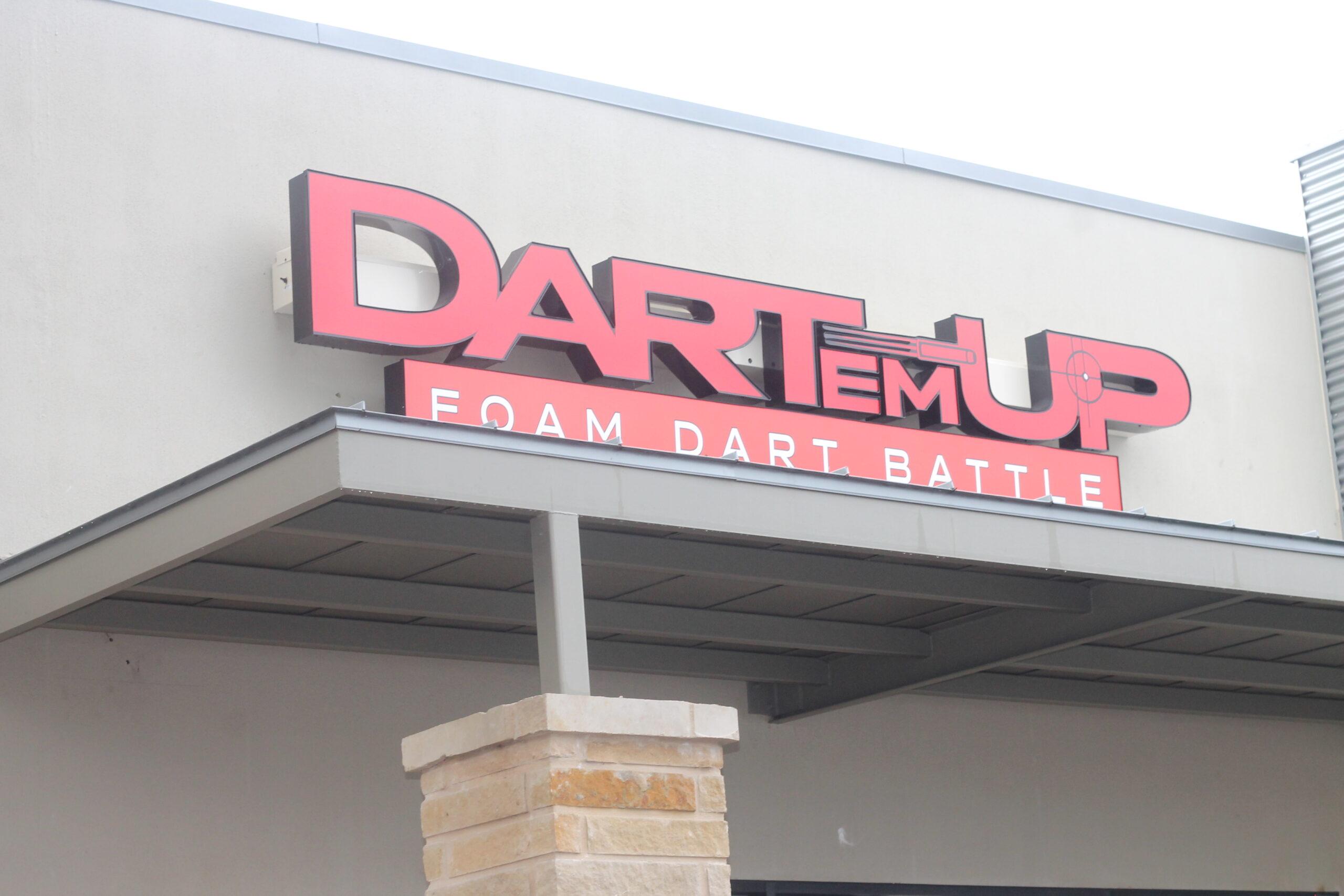5 Tips For Visiting Dart'em Up