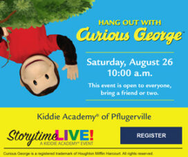 Kiddie Academy Storytime Live