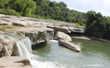 Park Profile: McKinney Falls State Park