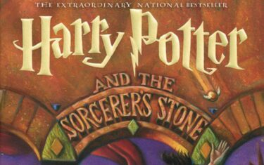 Listen to the First Harry Potter Book Read By Harry Potter Himself