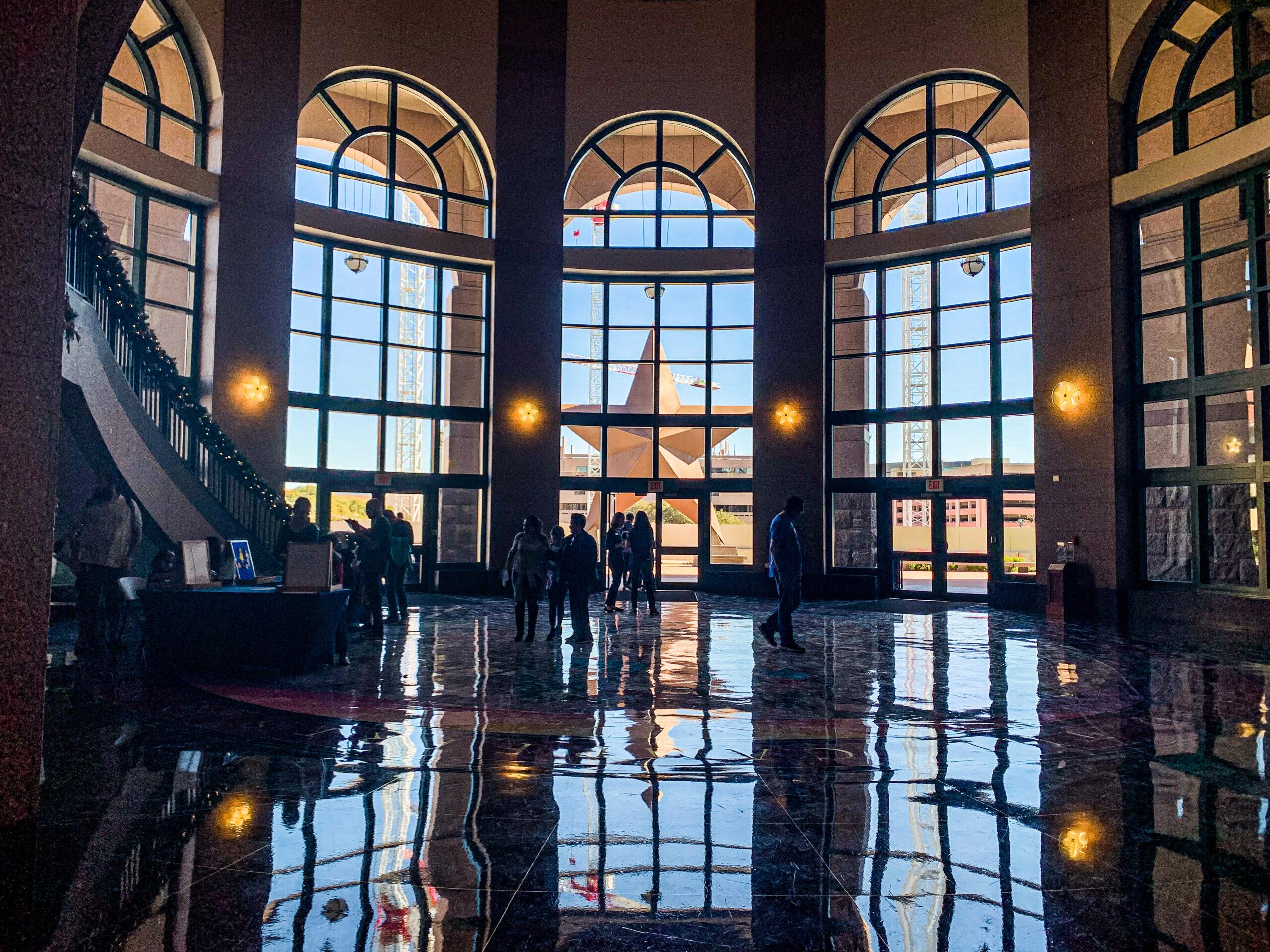 bullock texas state historymuseum