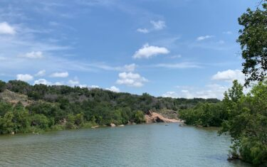Absolutely Everything You Need to Know About Inks Lake State Park and Devil's Waterhole