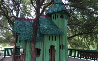 Top 10 Playgrounds In Austin