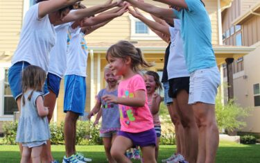 Stay Active at Home with Marathon Kids, Plus a Custom Nike Shoes Giveaway!