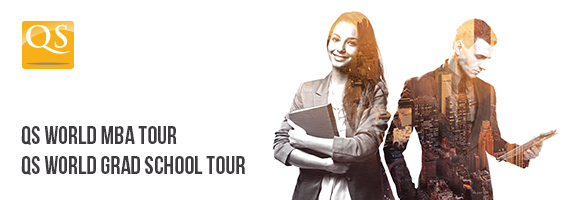 QS MBA Grad School Tour - Free Fun in Austin
