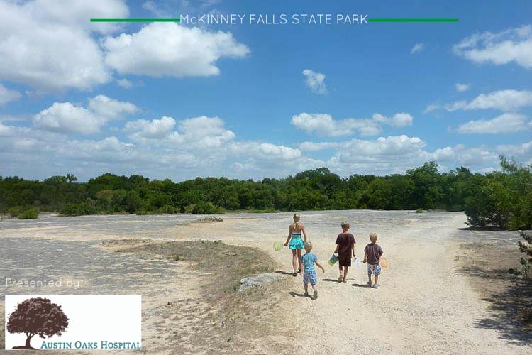 MCKINNEY FALLS STATE PARK (1)