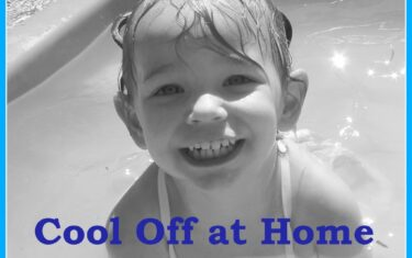 Free Fun at Home: Backyard Water Fun
