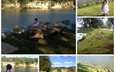 Escape to Camp Twin Lakes in Cedar Park