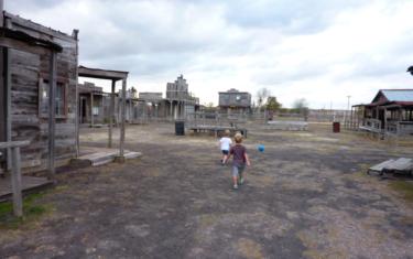 10 Fun Outdoor Activities for Kids in Austin