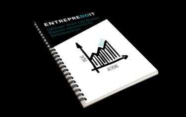 Giveaway: EntrepreDOit Success Planner for Entrepreneurs Seeking Work-Life Balance