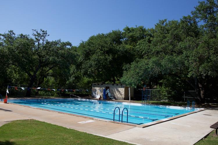 Austin Com Free Austin Pools Reed