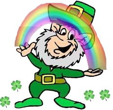 Leprechaun | Free Fun in Austin