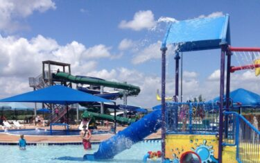 New and Improved Rock'N River Water Park