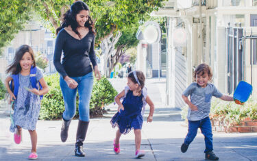 Need Help Finding Childcare You Can Trust? UrbanSitter Has You Covered (With A Discount And A Giveaway!)