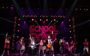 Get Ready To Rock & Roll With School Of Rock – The Musical! And We've Got Tickets to Give Away!
