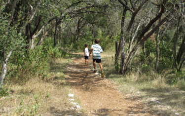 Austin Active Kids' Top 5 Ways to Stay Local & Be Active