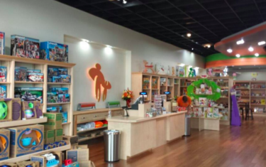 All Things Kids Toy Store Grand Opening