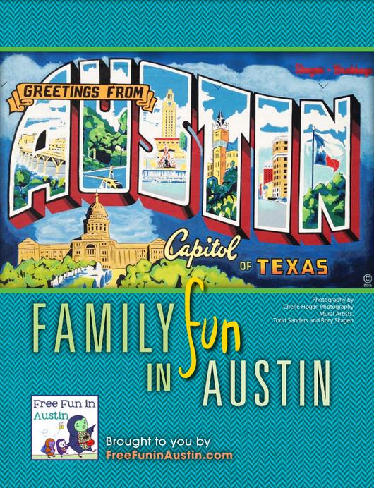 Family Fun in Austin