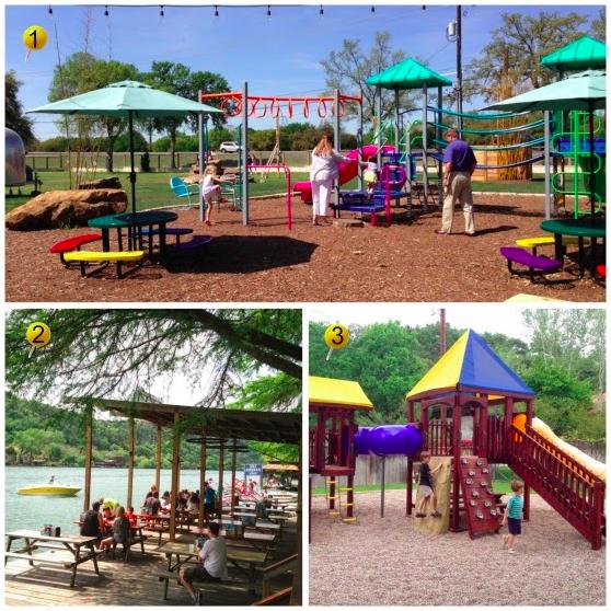 Restaurants Playground West Austin