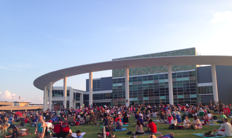 Long Center Concerts Austin Symphony