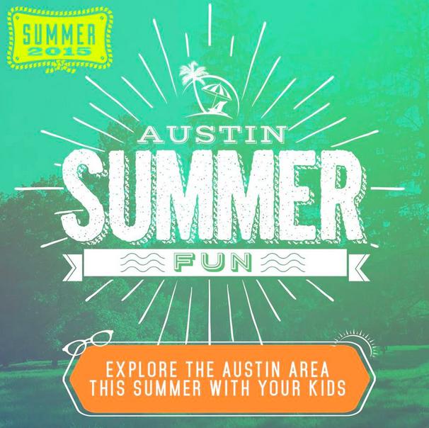Austin Summer Fun