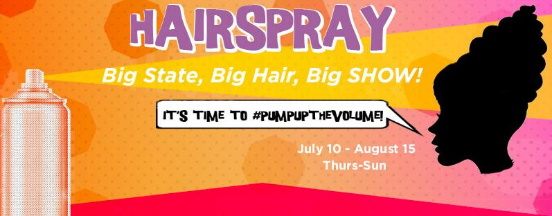 Zilker Summer Musical Hairspray