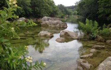 Take a Hike on the Barton Creek Greenbelt