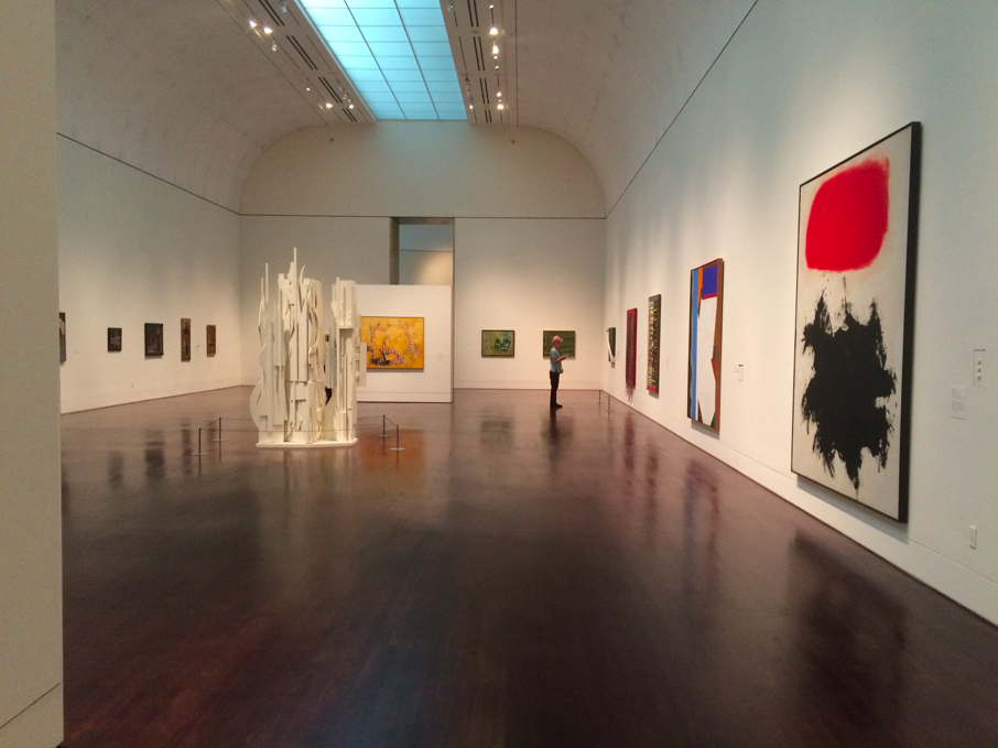 Blanton Museum of Art University Texas Austin
