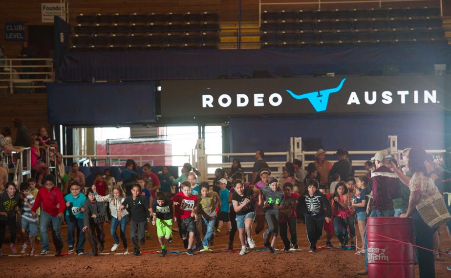 Rodeo Rumble Austin
