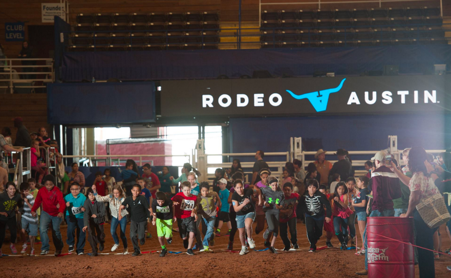 Rodeo Rumble Austin