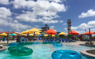5 Things We Love About Hawaiian Falls Pflugerville