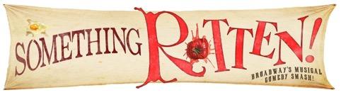 Something Rotten! - Broadway in Austin | Free Fun in Austin