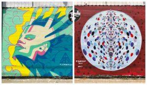 Spratx Mural