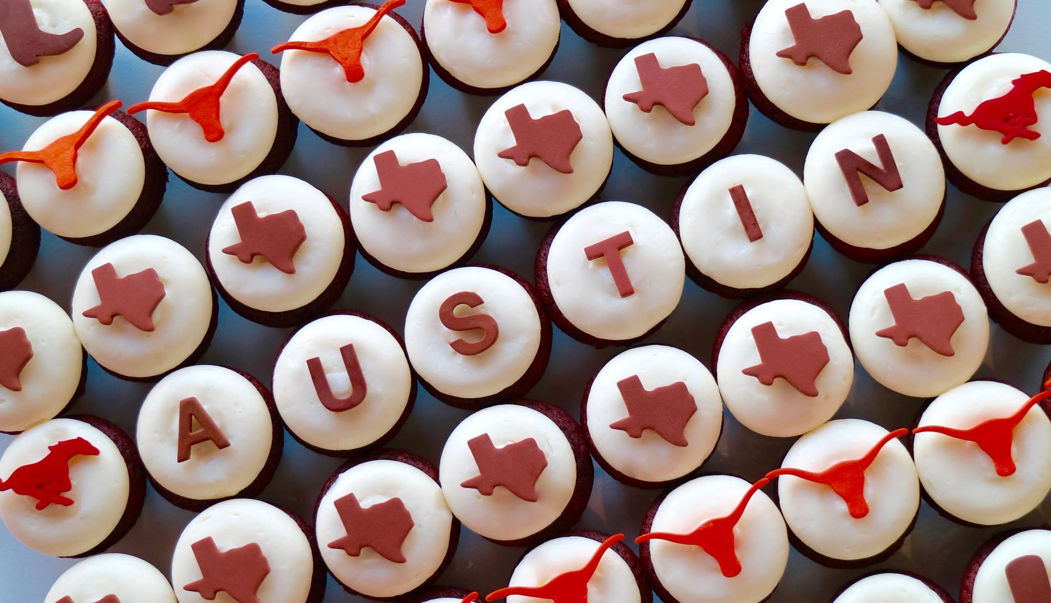 Sprinkles Cupcake Shop Austin