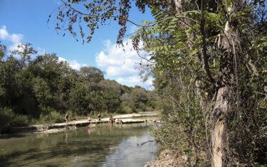 Adventure In Austin: St. Edwards Park