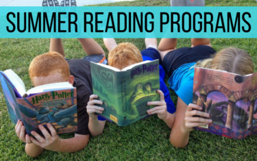 Prevent Summer Slide With These 2019 Summer Reading Programs In Austin