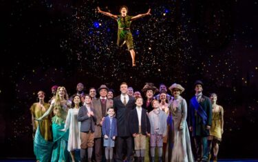 'Finding Neverland' Is Landing In Austin And We're Giving Away Tickets!