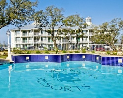 HIll Country Resort Timeshare Rental